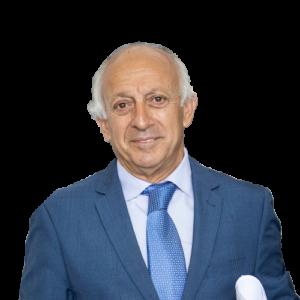 D. Antonio Olmedo Menchén